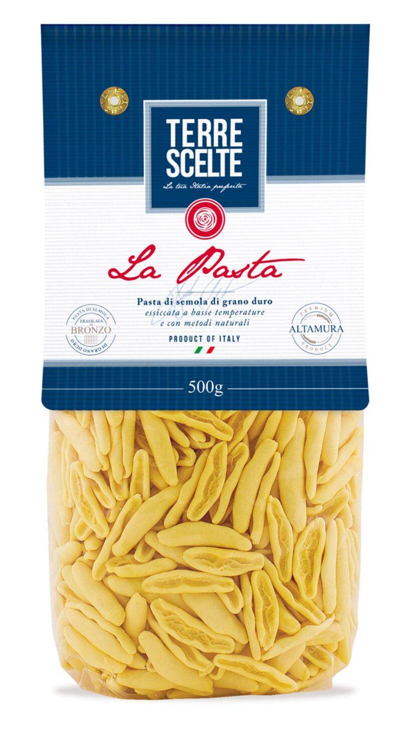 Cavatelli-Le regionali-Pasta artigianale