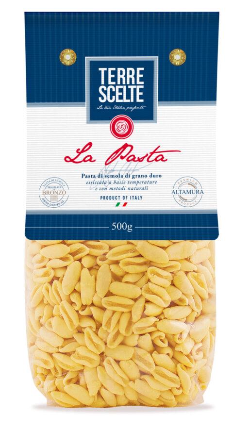 Cavatellini-Le regionali-Pasta artigianale