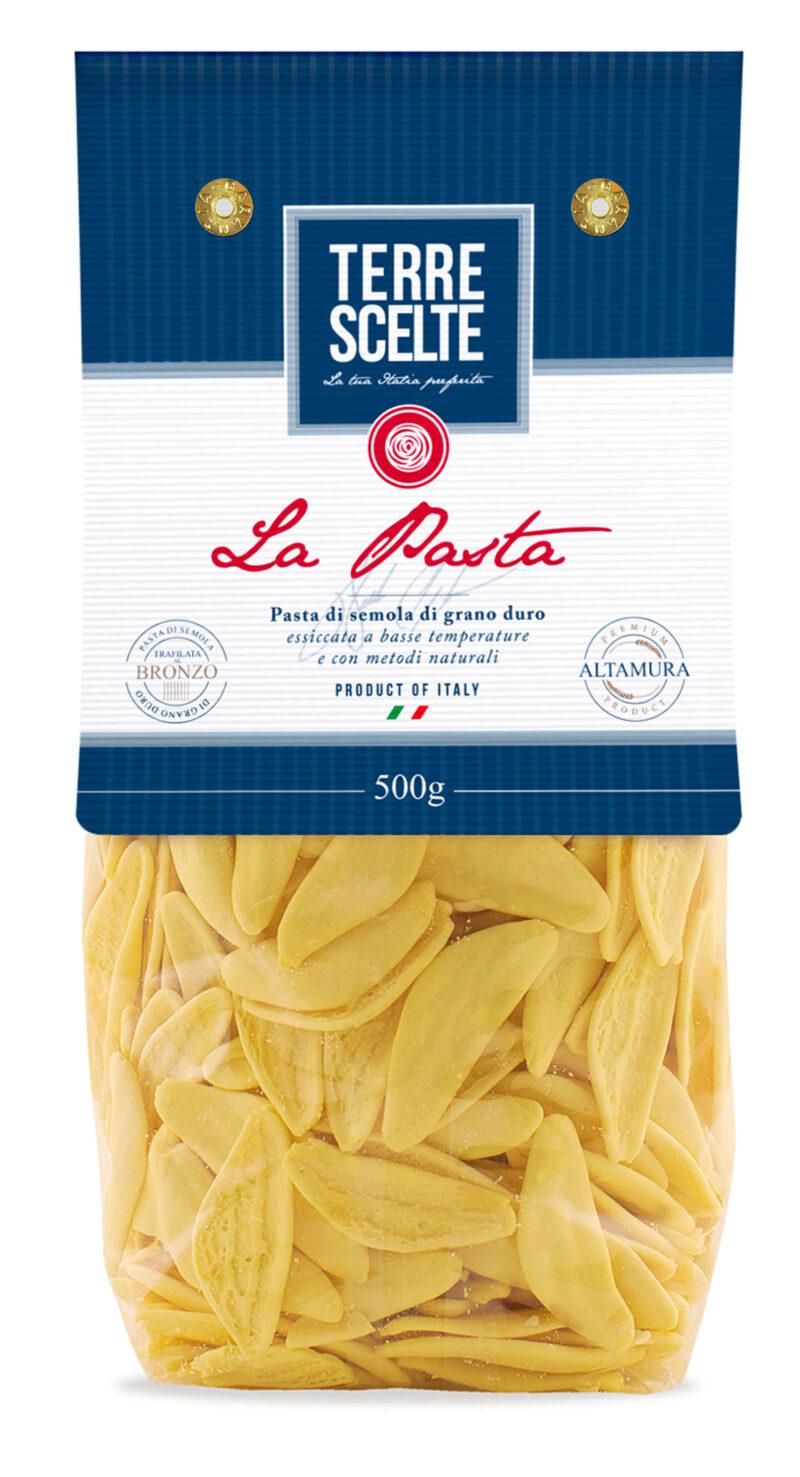 Foglie-Le regionali-Pasta artigianale