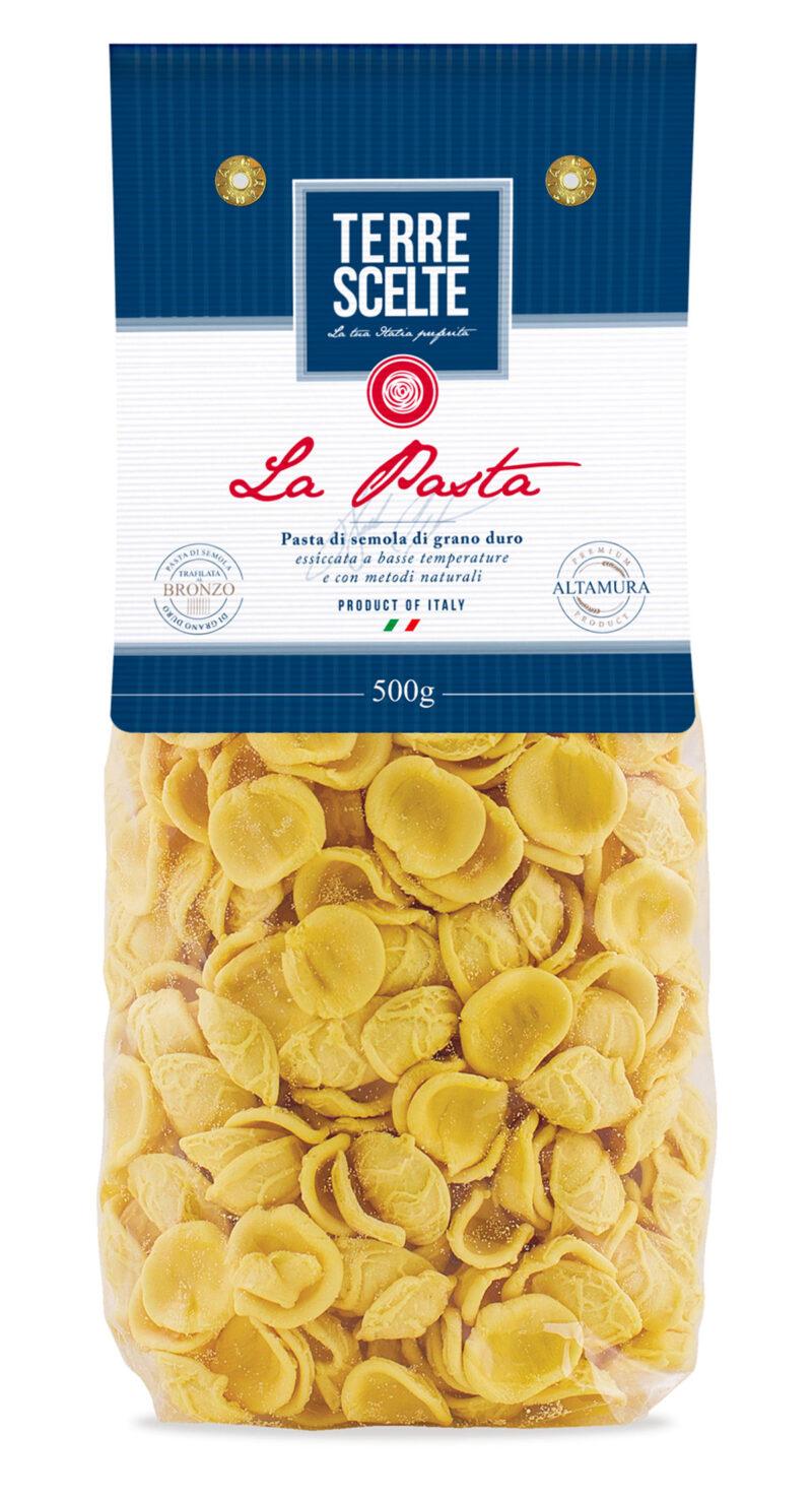 Orecchiette-Le regionali-Pasta artigianale